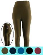 Pantalon Interior Piel x 12 unds Tallas: 3XL - 5XL