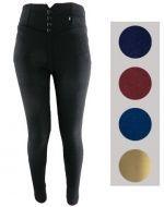 Pantalon c/Interior Polar x3 unds Tallas: M/L-XL/XXL