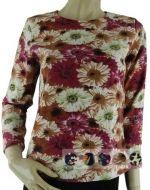 Camiseta Interior c/Chiporro x3 unds. Talla: M - L