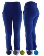 Pantalón Buzo de Polar x 4 unds Tallas: M - L- XL