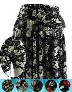 Falda Short De Lycra x6 unds. Tallas: Standar