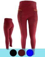 Calza Pantalon x3 unds Tallas: L - XL