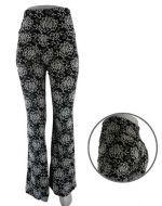 Calza Pata Elefante con Diseño x3 unds. Tallas: Standar