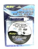 Limpia lector x6 Unds.