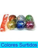 Set Bolas Navideñas  x6 Set