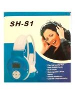Audífonos  MP3 x3Unds