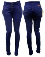 Jeans Dama x6 unds. Tallas: 42 - 54