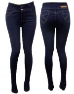 Jeans Dama x6 unds. Tallas: 36 ala 46