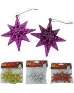 Esrtrellas Navideñas x24 Packs