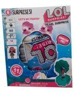 Sorpresa LoL x 4 Unds.