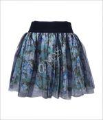 Mini  Falda Algodón x6 unds. Talla: Standar
