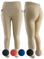 Jeans Elasticado x3 und Talla: 36 a la 46