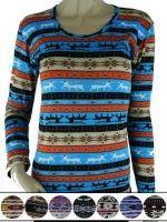Camiseta  Polar x12 unds. Tallas: M-L-XL
