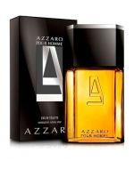Perfume de Hombre Azzaro Pour Homme x 1 Und. Medida : 200 ml.
