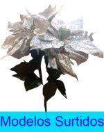 Ramo de Flores Navideñas x 4 Und. Medida:40 cm aprox