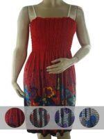 Vestido de Lycra x4 unds. Talla: Standar