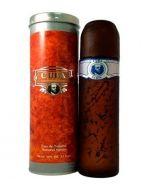 Perfume de Hombre Cuba Blue x 4 Unds. Medida : 100 ml.