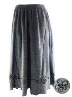 Falda Lanilla  x3 unds. Talla: Standar