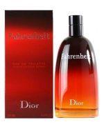 Perfume Fahrenheit x 1 Und. Medida: 200 ml.