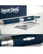 Kit de Cigarro Electrónico Vaporizador Snoop Dogg  x 3 Kit.