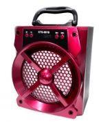 Parlante Torre con Bluetooth KTS-861B x 3 Unds.