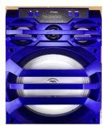 Parlante Torre con Bluetooth KTS-902 x 3 Unds.