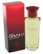 Perfume de Hombre Diavolo x 1 Und. Medida : 100ml.