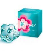 Perfume de Mujer Florever Agatha Ruiz de la Prada x 1 Und. Medida : 80ml.