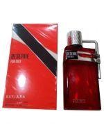 Perfume de Hombre Deserve  x 1 Unds. Medida : 100ml.
