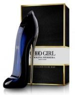 Perfume de Mujer Good Girl Carlina Herrera x 1 Und. Medida : 80ml.