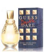 Perfume de Mujer Guess Double Dare x 1 Und. Medida : 100ml.