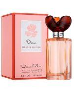 Perfume de Mujer Orange Flower x 1 Und. Medida : 100ml.