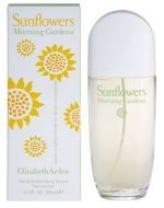 Perfume de Mujer Sunflowers Morning Gardens x 1 Und. Medida : 100ml.