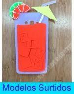 Carcasa Forma de Vaso  Huawei Android x 3 Unds.