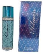 Perfume de Hombre Hilman For Men  x 4 Und. Medida : 100ml.