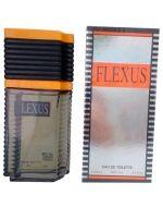 Perfume de Hombre Flexus For Men  x 4 Und. Medida : 100ml.