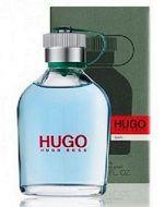 Perfume de Hombre Hugo de Hugo Boss  x 1 Unds. Medida : 75ml.