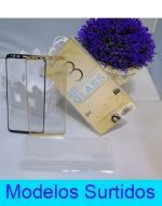 Vidrio Esp Curvo Samsung   x 3 Unds.