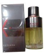 Perfume de Hombre X-Factor For Men  x 1 Unds. Medida : 100ml.
