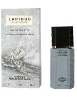 Perfume de Hombre Lapidus Pour Homme x 1 Unds. Medida : 30ml.