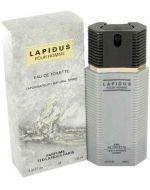 Perfume de Hombre Lapidus Pour Homme x 1 Unds. Medida : 100ml.