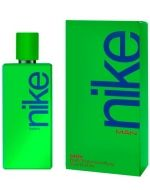 Perfume de Hombre Nike Green x 1 Unds. Medida : 100ml.