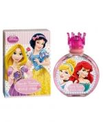 Perfume de Niña Disney Princesas x 1 Unds. Medida : 100ml.
