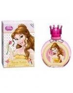 Perfume de Niña Disney Princesas la Bella x 1 Unds. Medida : 100ml.