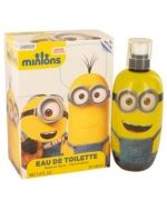 Perfume de Niño Minions  x 1 Unds. Medida : 100ml.