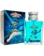 Perfume de Niño Power Rangers Shark  x 1 Unds. Medida : 100ml.