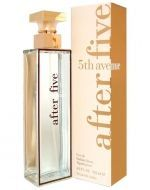 Perfume de Mujer 5ta Avenue After Five Elizabeth Arden x 1 Und. Medida : 125ml.