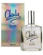 Perfume de Mujer Charlie Silver x 1 Und. Medida : 100ml.