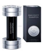 Perfume de Hombre Davidoff Champion x 1 Und. Medida : 90ml.