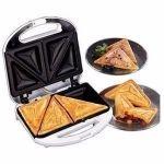 Sandwichera x 3 Und